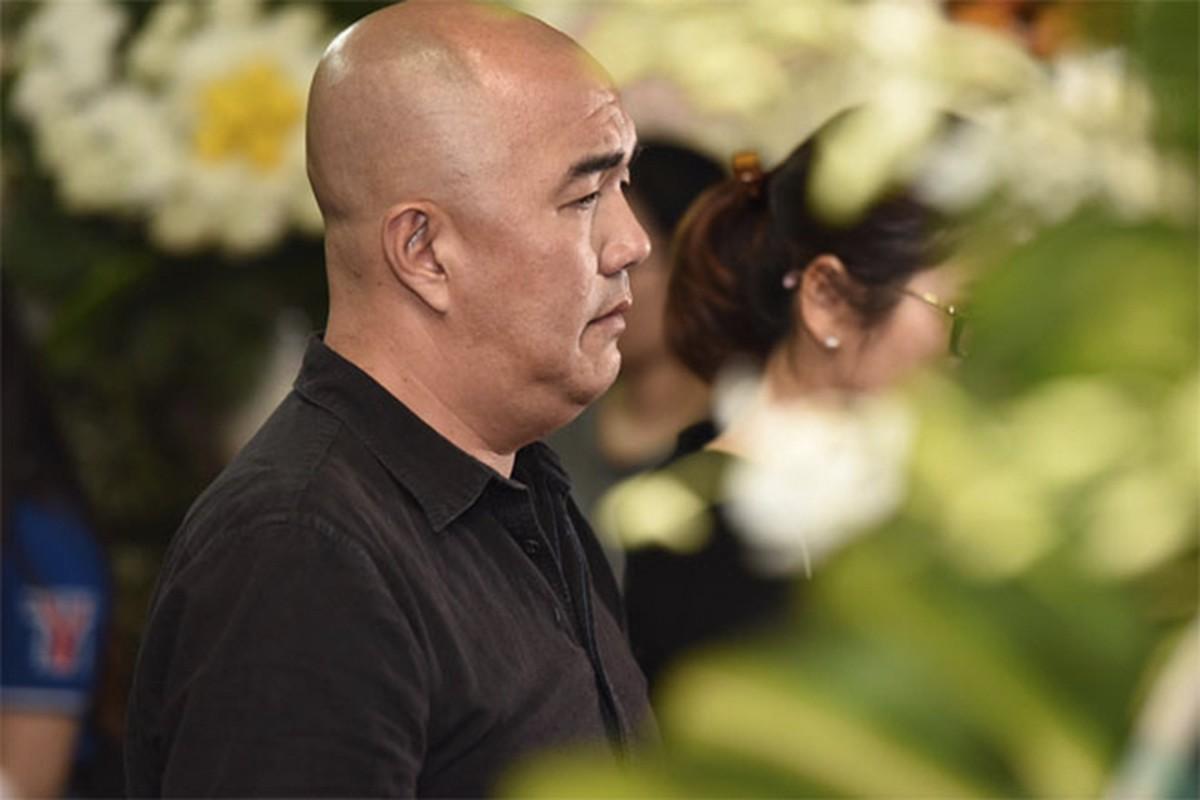 Quyen Linh, Phuong Thanh toi vieng nghe si Anh Vu luc toi muon-Hinh-2