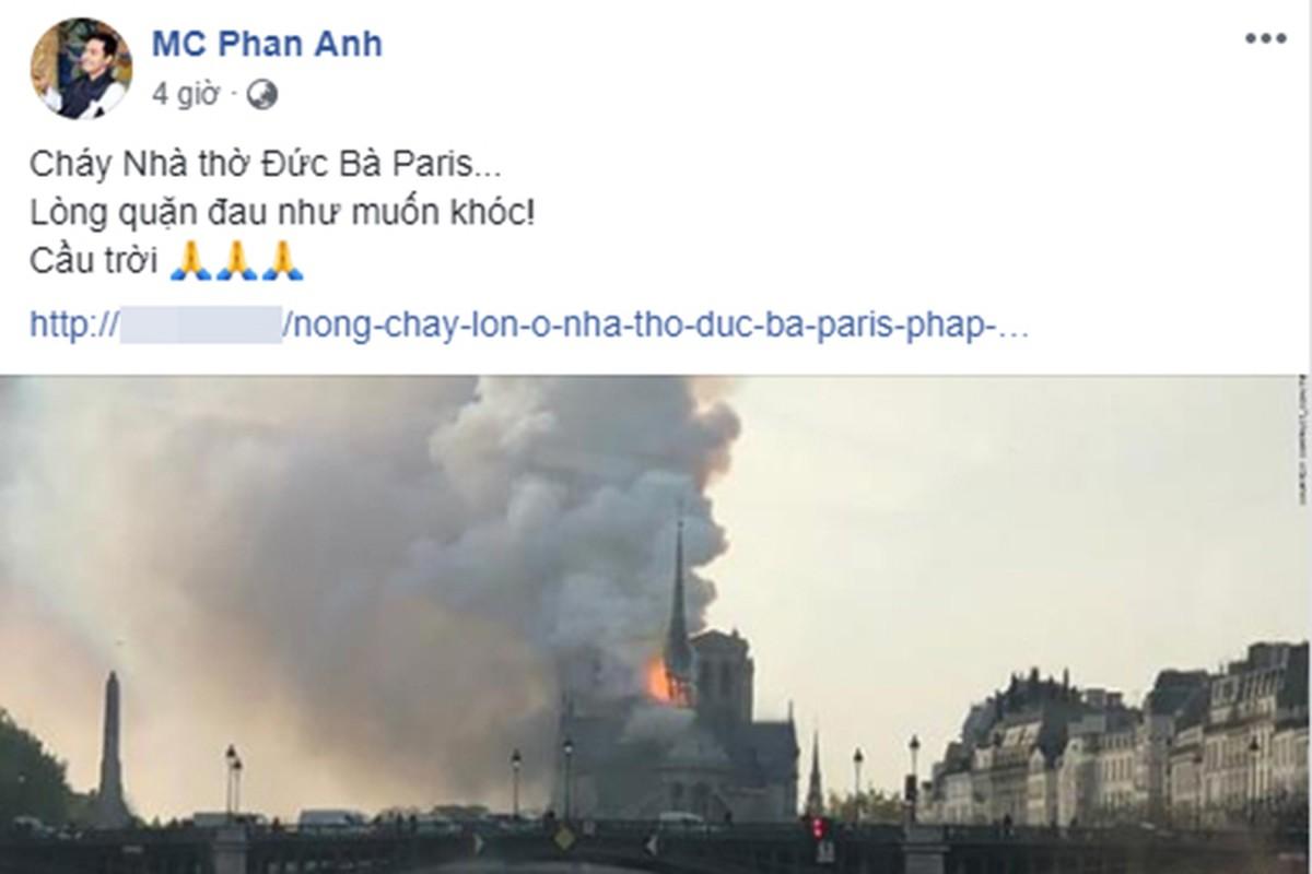 Vu chay Nha tho Duc Ba Paris: Sao Viet dau xot, cau nguyen-Hinh-4