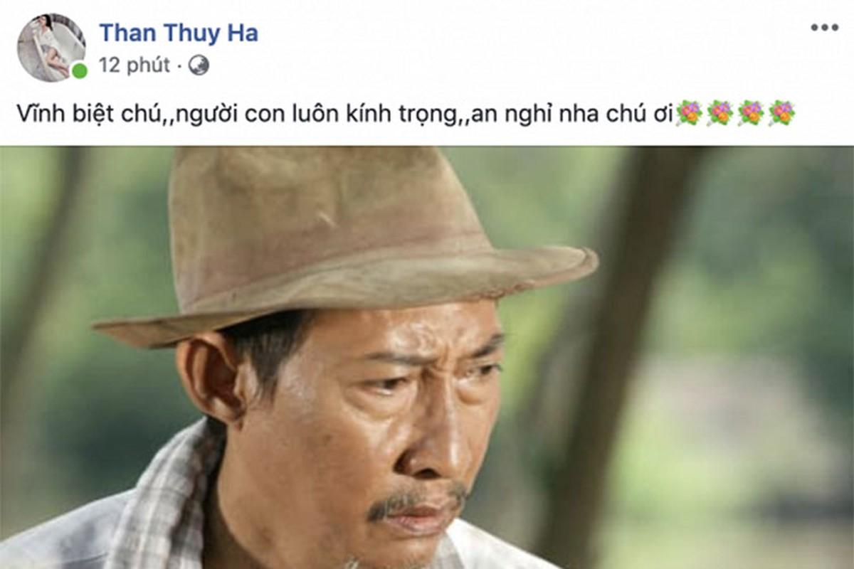 Nghe si Le Binh qua doi, sao Viet dau buon, tiec thuong-Hinh-21