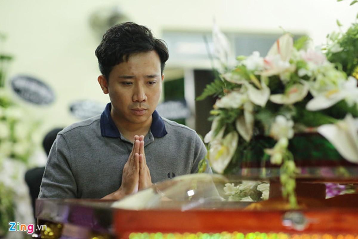 Tran Thanh noi ly do khong vao tham NS Le Binh luc nam vien-Hinh-3
