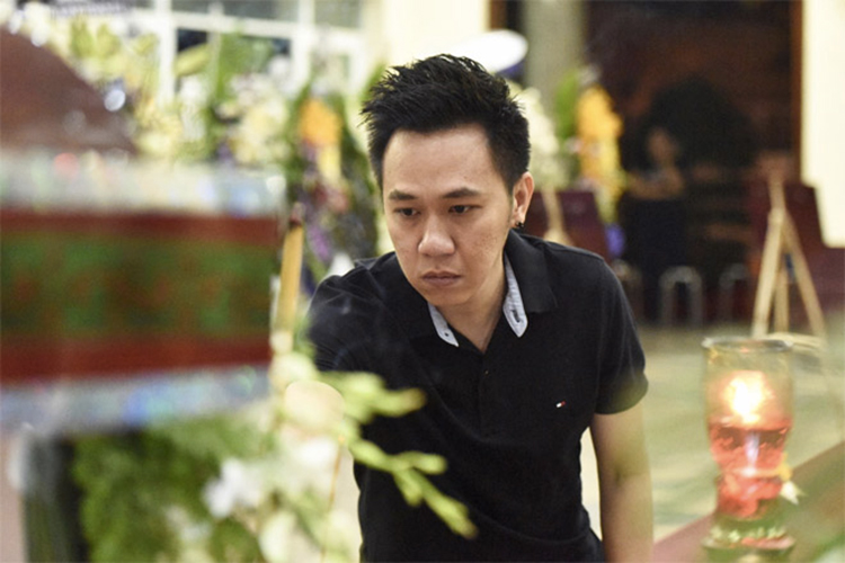 Tran Thanh noi ly do khong vao tham NS Le Binh luc nam vien-Hinh-6
