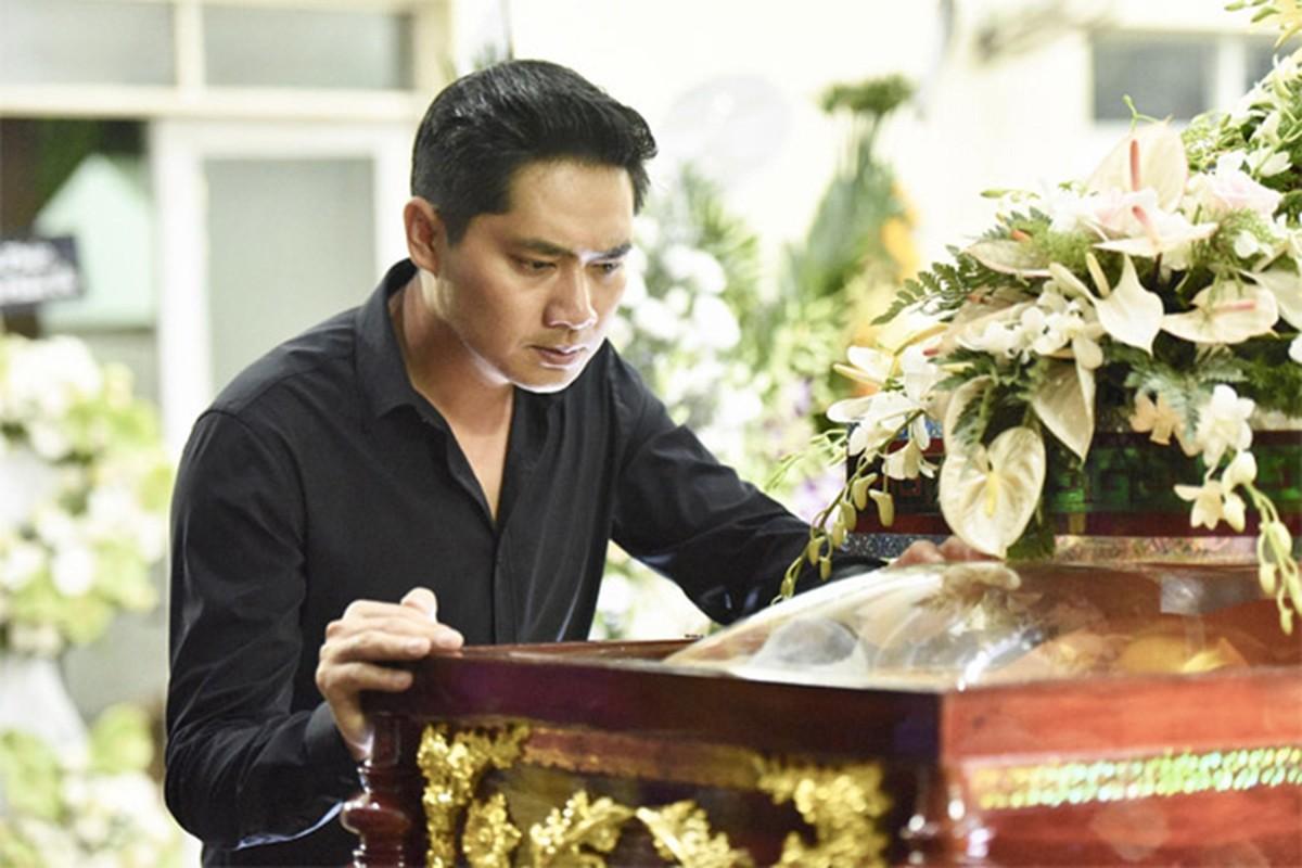 Tran Thanh noi ly do khong vao tham NS Le Binh luc nam vien-Hinh-7