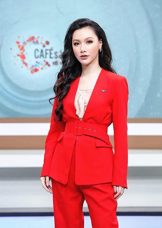 Quyen Linh va loat sao Viet hien tang: Lan toa nghia cu cao dep-Hinh-10