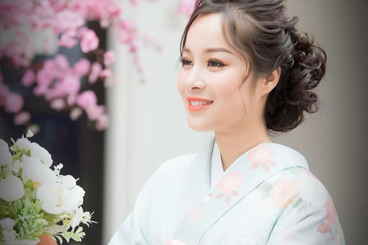 Quyen Linh va loat sao Viet hien tang: Lan toa nghia cu cao dep-Hinh-12