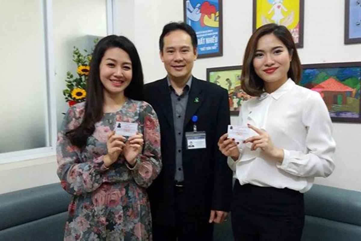 Quyen Linh va loat sao Viet hien tang: Lan toa nghia cu cao dep-Hinh-13