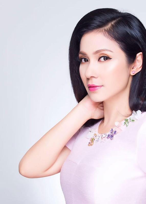 Quyen Linh va loat sao Viet hien tang: Lan toa nghia cu cao dep-Hinh-5