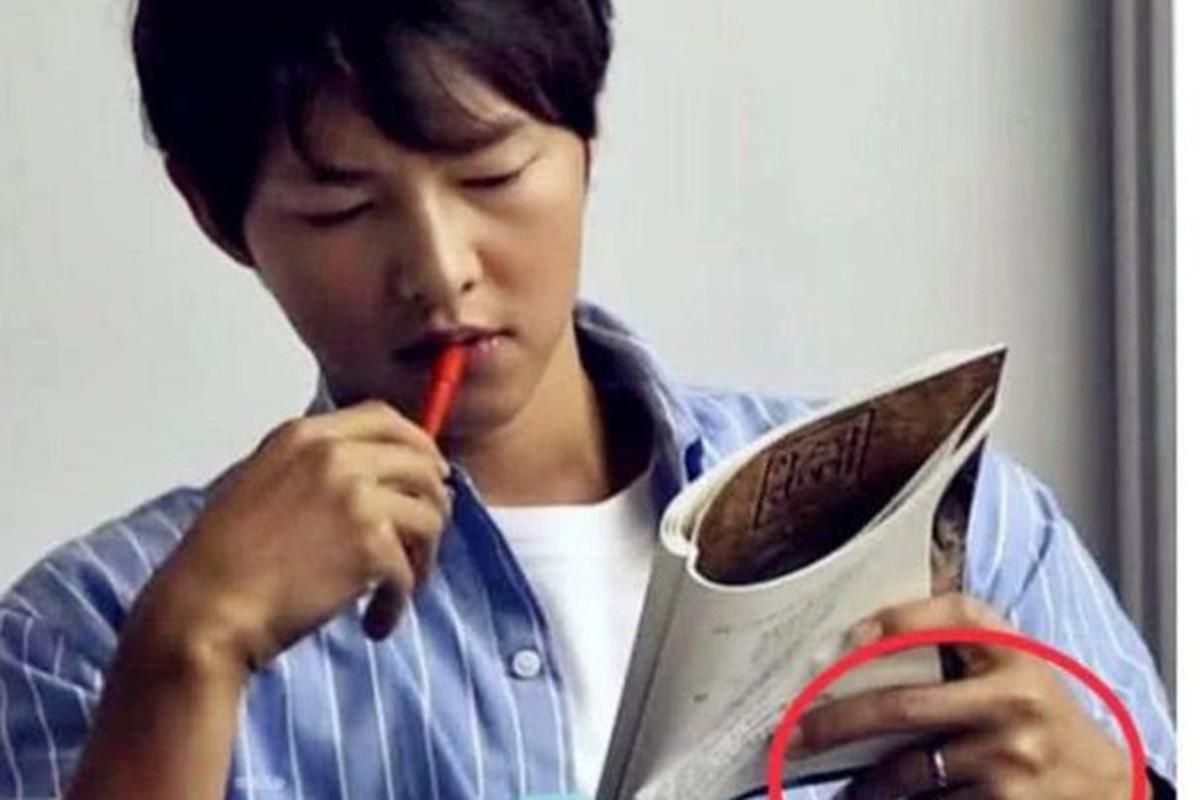 Song Hye Kyo khong du sinh nhat me chong giua lum xum ly hon?-Hinh-11