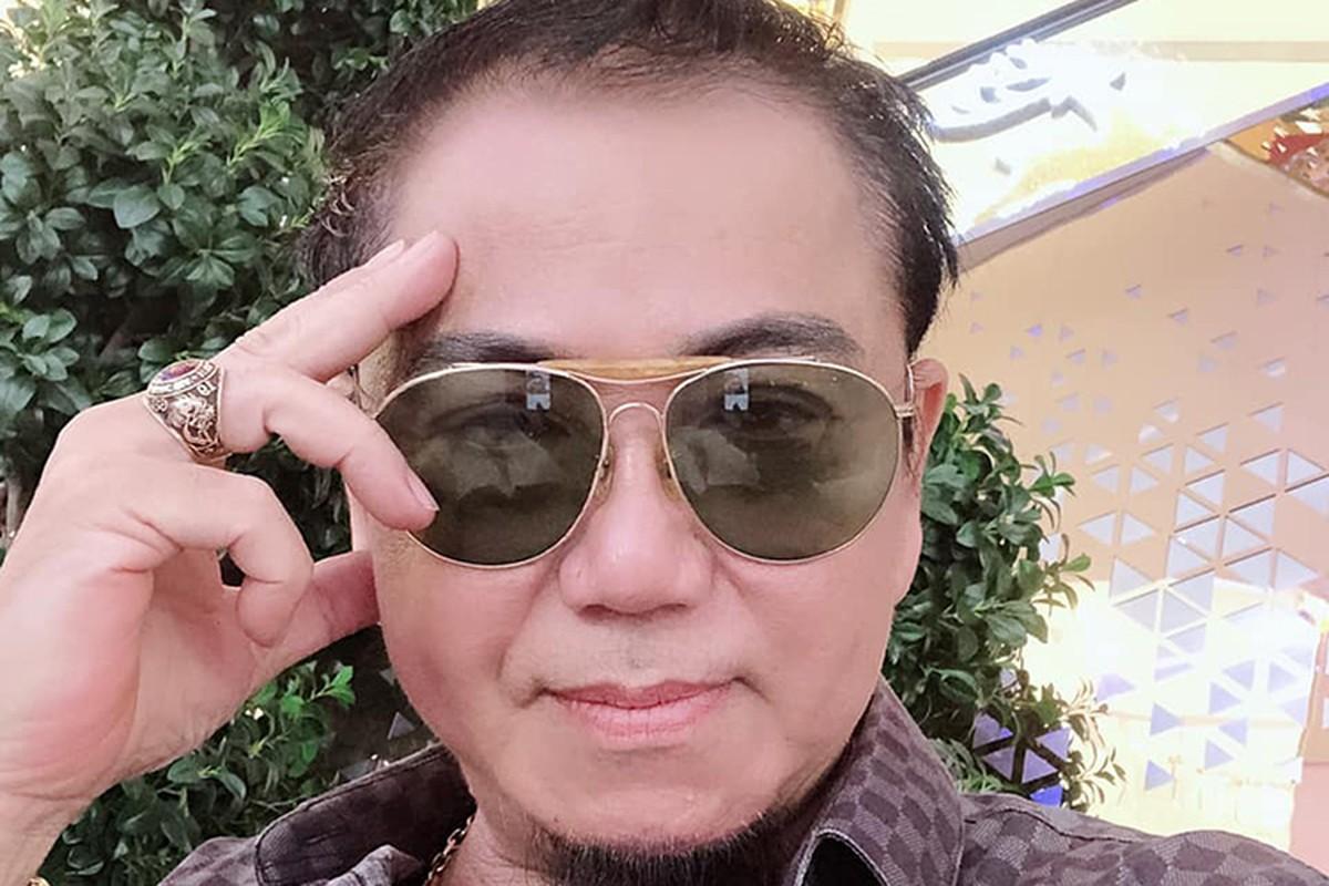 Hong To va loat sao Viet tung danh bac, ca do-Hinh-2