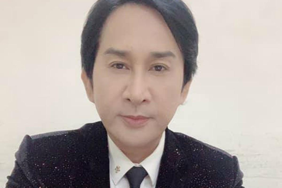 Hong To va loat sao Viet tung danh bac, ca do-Hinh-3