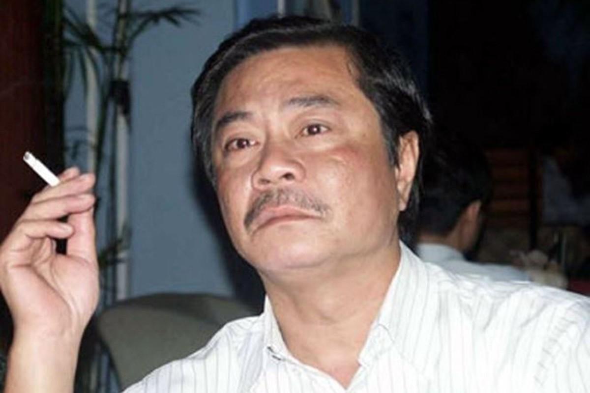 Hong To va loat sao Viet tung danh bac, ca do-Hinh-9
