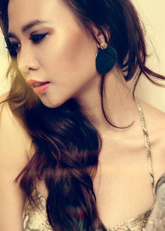 """Dam Thu Trang: Tu """"gai que"""" den hon the dai gia pho nui-Hinh-10"""