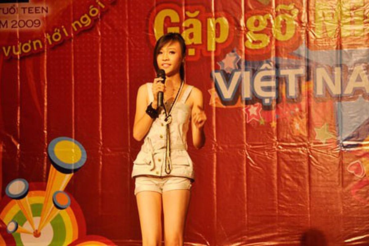 """Dam Thu Trang: Tu """"gai que"""" den hon the dai gia pho nui-Hinh-2"""
