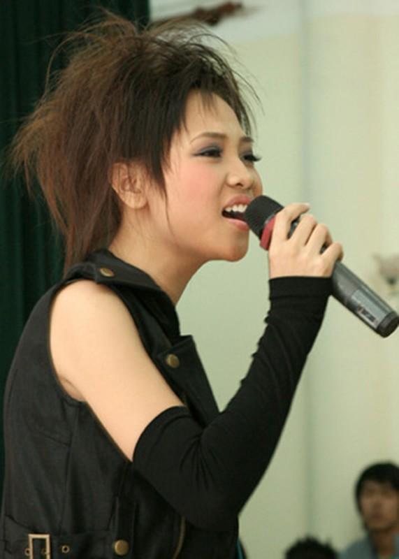 """Dam Thu Trang: Tu """"gai que"""" den hon the dai gia pho nui-Hinh-4"""