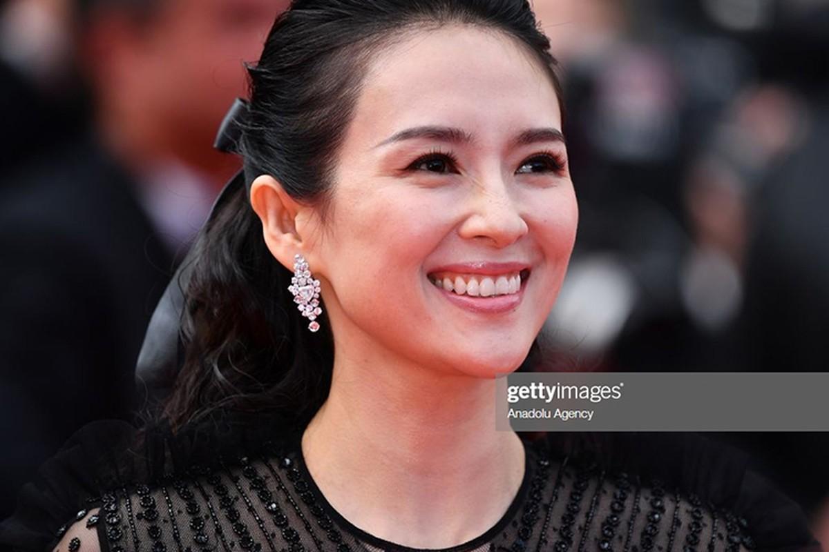 Khong ngo Chuong Tu Di an mi chong doi o hau truong Cannes 2019-Hinh-10