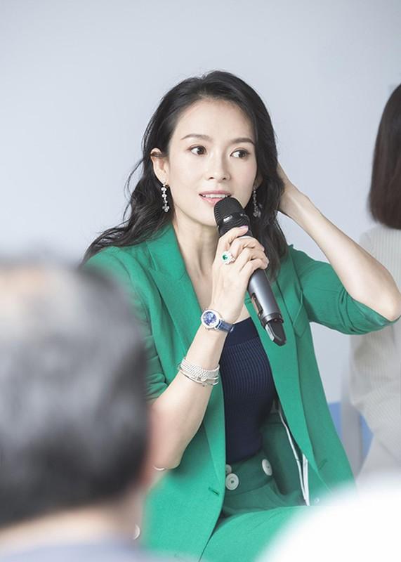 Khong ngo Chuong Tu Di an mi chong doi o hau truong Cannes 2019-Hinh-12