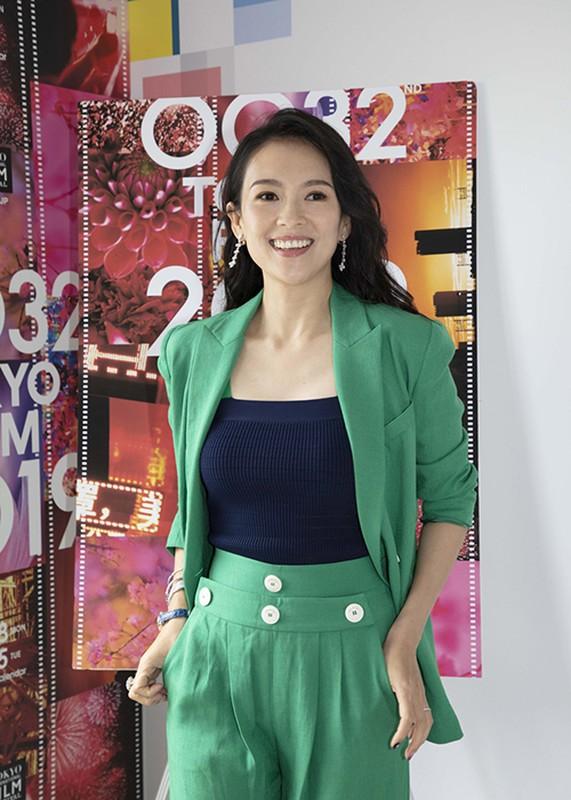 Khong ngo Chuong Tu Di an mi chong doi o hau truong Cannes 2019-Hinh-13