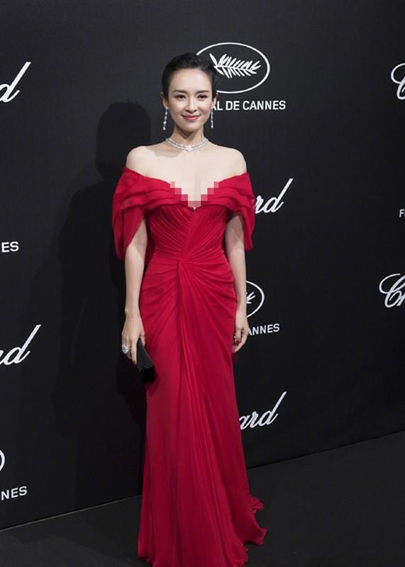 Khong ngo Chuong Tu Di an mi chong doi o hau truong Cannes 2019-Hinh-4