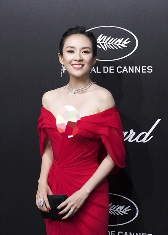 Khong ngo Chuong Tu Di an mi chong doi o hau truong Cannes 2019-Hinh-5