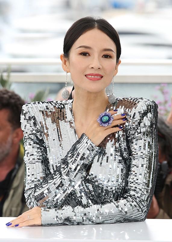 Khong ngo Chuong Tu Di an mi chong doi o hau truong Cannes 2019-Hinh-9