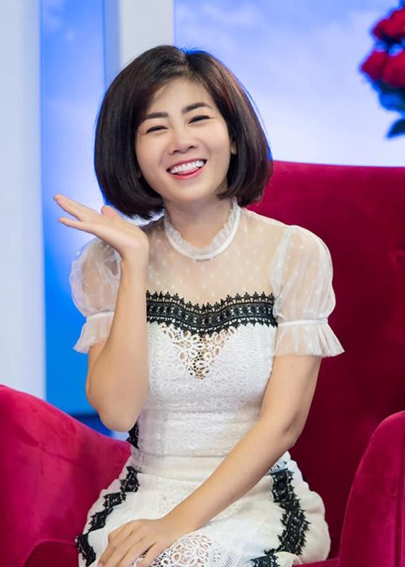 Mai Phuong giai thich ly do to chuc sinh nhat som cho con gai-Hinh-10
