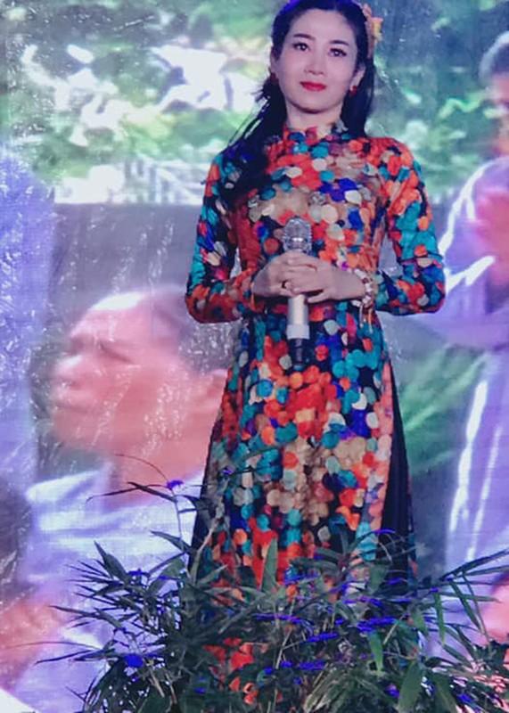 Mai Phuong giai thich ly do to chuc sinh nhat som cho con gai-Hinh-11