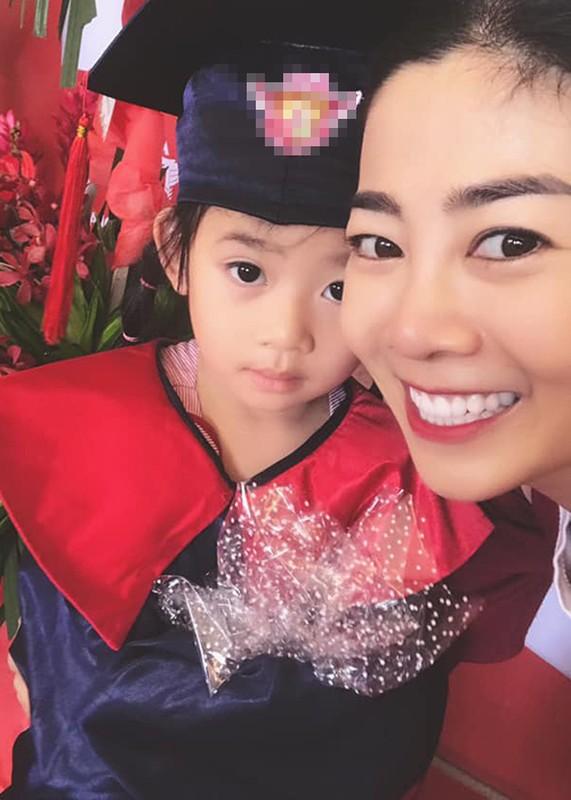 Mai Phuong giai thich ly do to chuc sinh nhat som cho con gai-Hinh-3