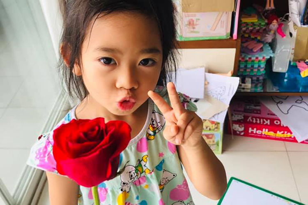 Mai Phuong giai thich ly do to chuc sinh nhat som cho con gai-Hinh-6
