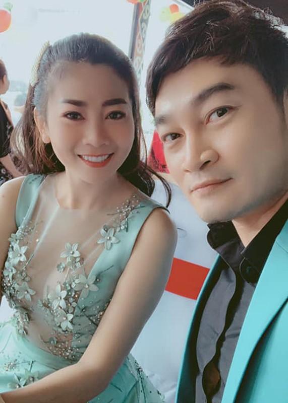 Mai Phuong giai thich ly do to chuc sinh nhat som cho con gai-Hinh-9