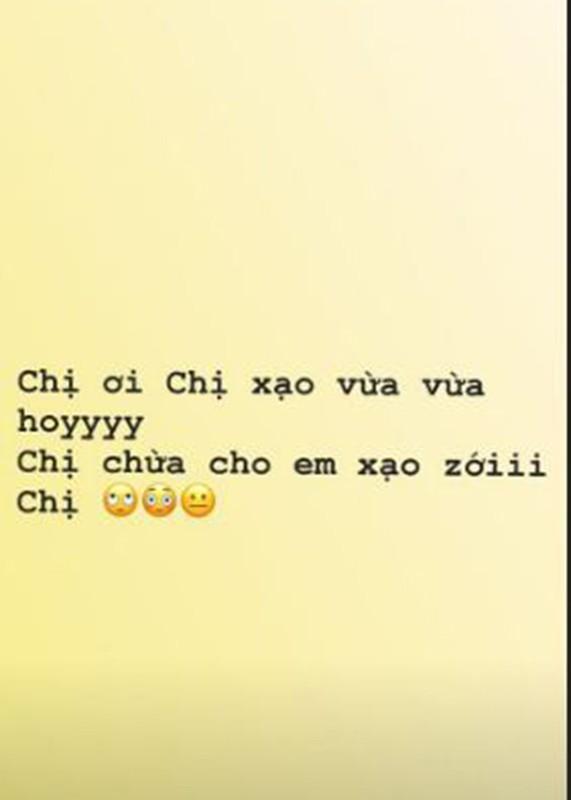 Ngoc Trinh dap tra tham thuy khi bi Vu Thu Phuong chi trich-Hinh-4