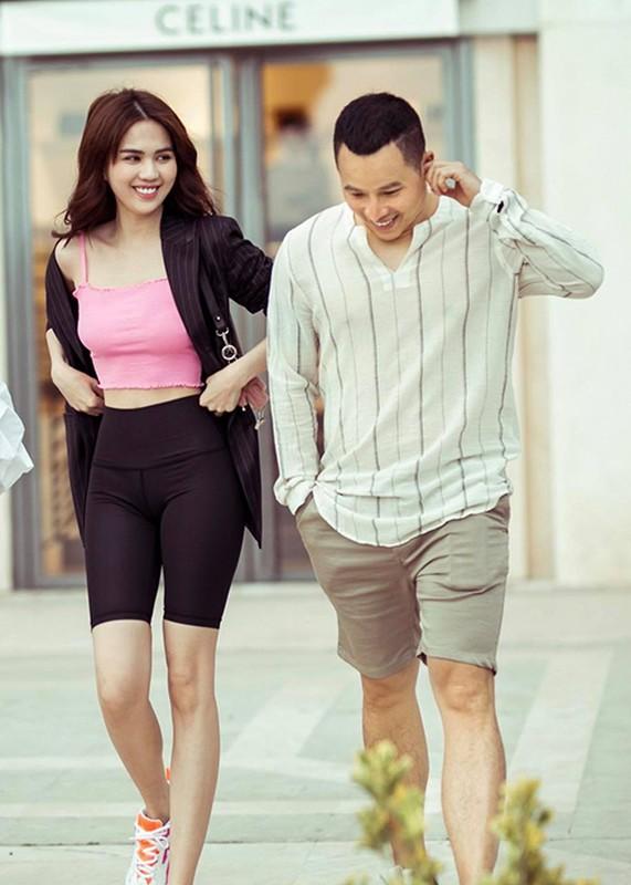 Ngoc Trinh dap tra tham thuy khi bi Vu Thu Phuong chi trich-Hinh-5