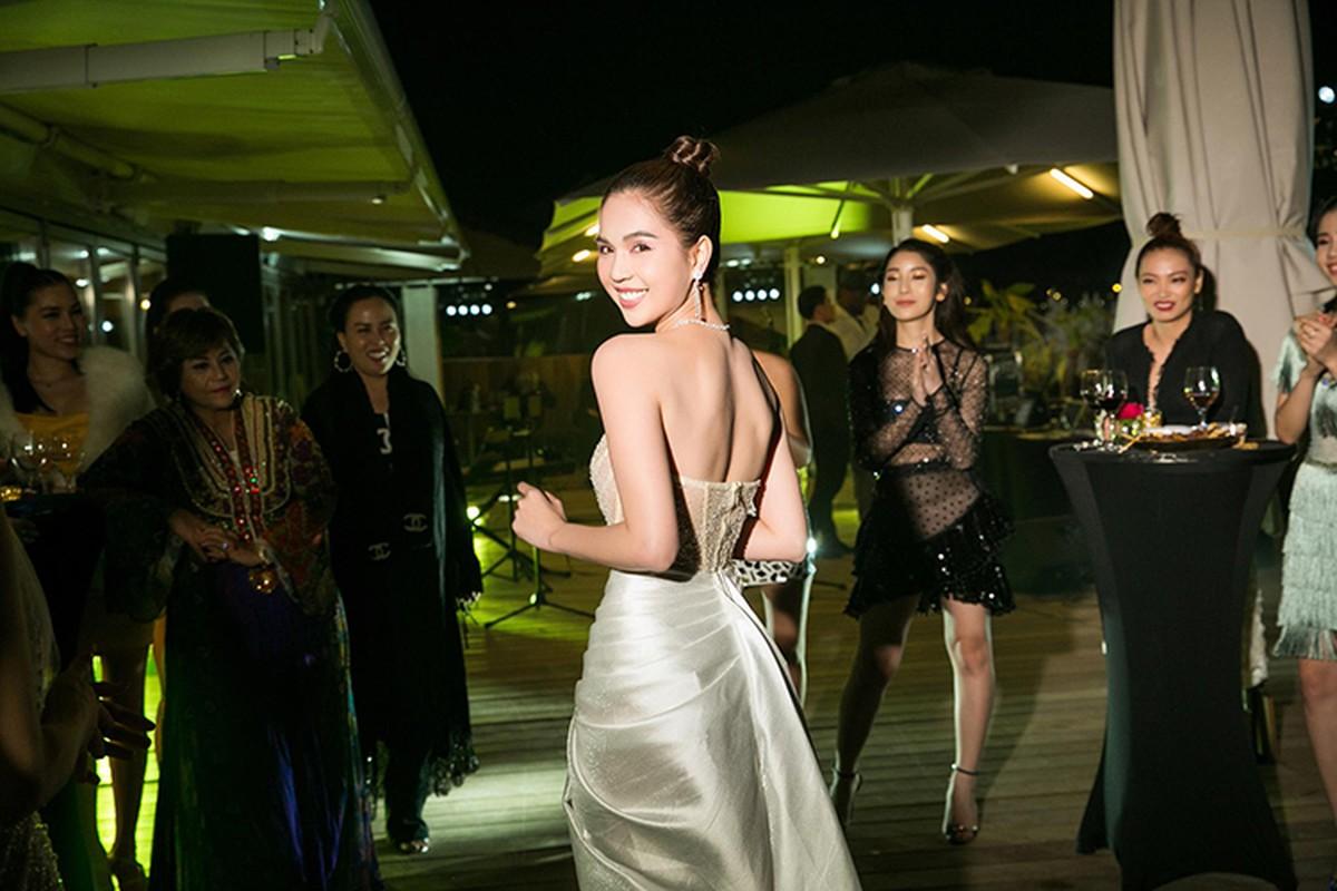 Ngoc Trinh dap tra tham thuy khi bi Vu Thu Phuong chi trich-Hinh-7