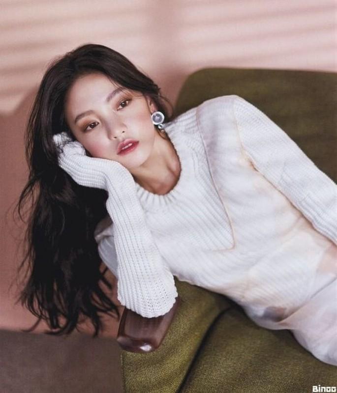 My nhan Han tu sat sau scandal bi ban trai doa tung clip nong-Hinh-4