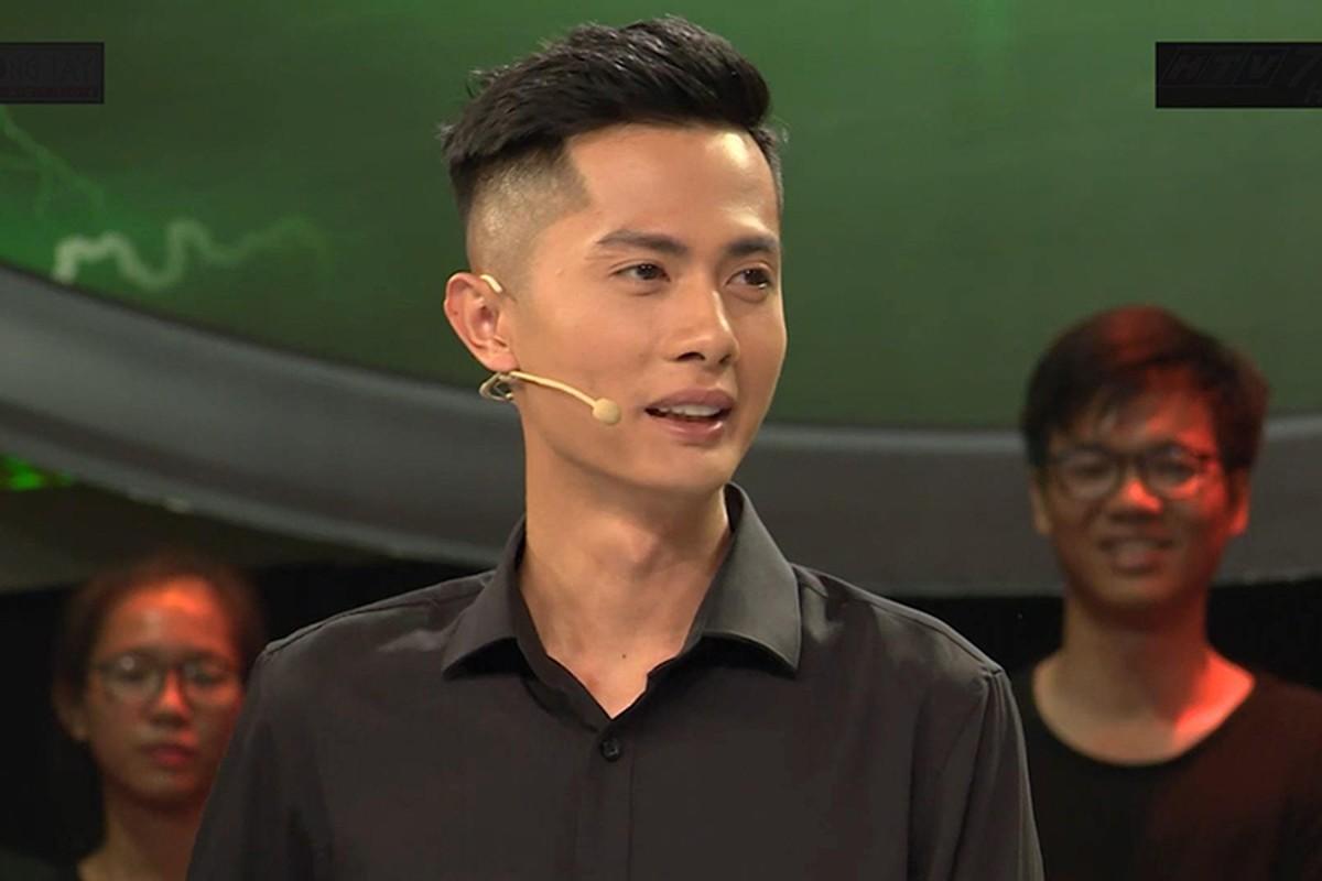 Nhung ai tung bi Truong Giang loi doi tu len song truyen hinh?-Hinh-3