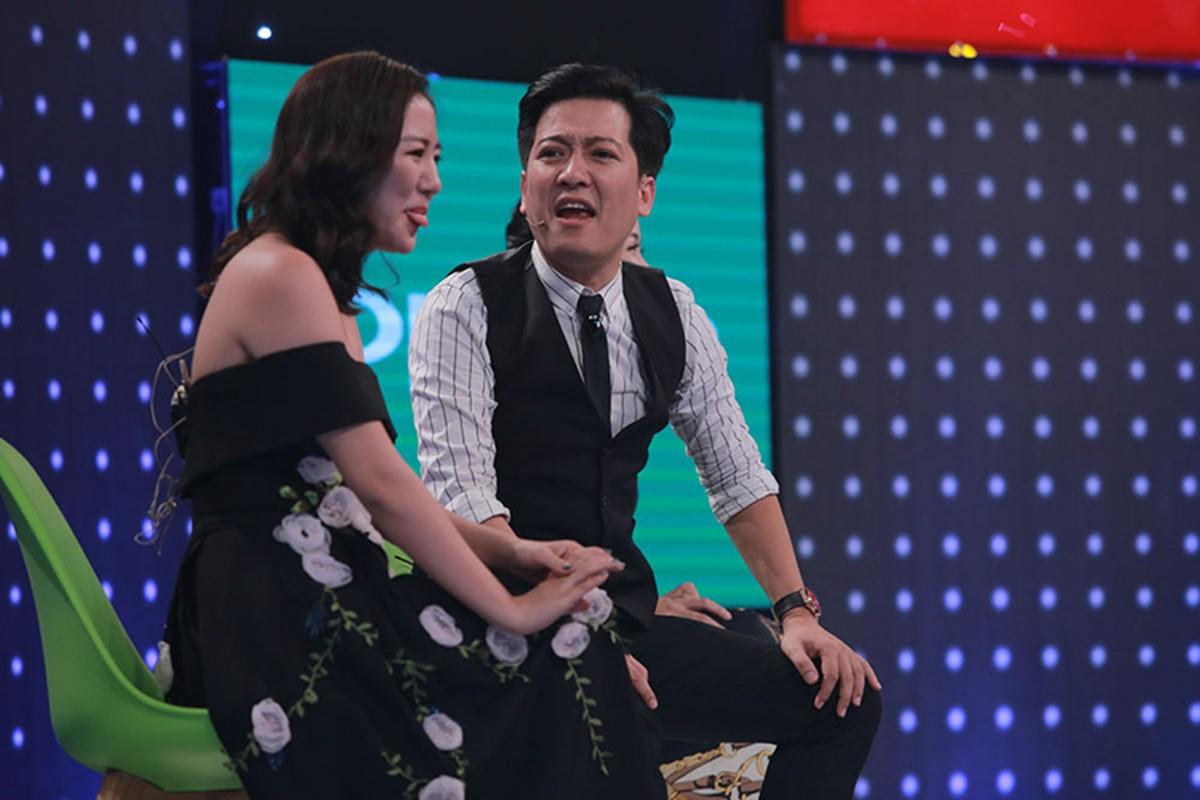 Nhung ai tung bi Truong Giang loi doi tu len song truyen hinh?-Hinh-6