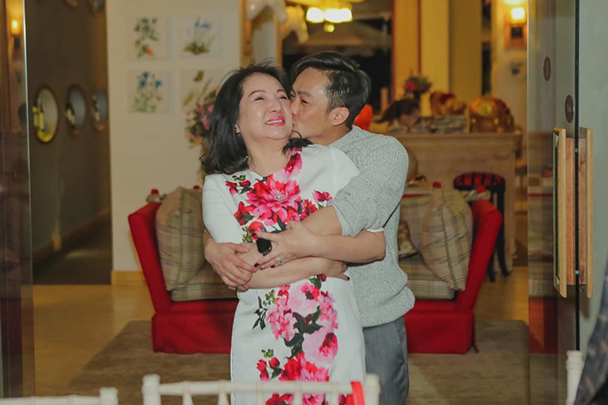 Dam Thu Trang quyet giau vong 2, Cuong Do-la xac nhan chuyen bau bi?-Hinh-12