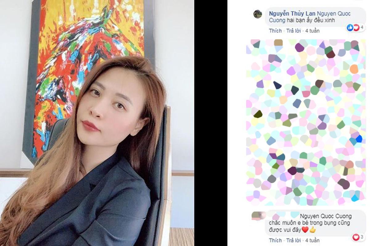 Dam Thu Trang quyet giau vong 2, Cuong Do-la xac nhan chuyen bau bi?-Hinh-3