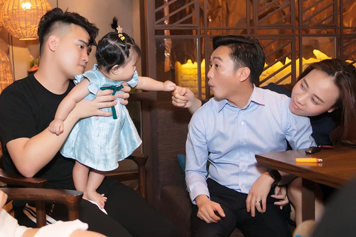 Dam Thu Trang quyet giau vong 2, Cuong Do-la xac nhan chuyen bau bi?-Hinh-5