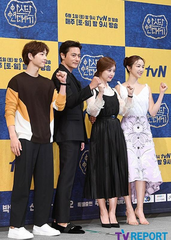Song Joong Ki lo dien ben tieu tam tin don, khong deo nhan cuoi-Hinh-15