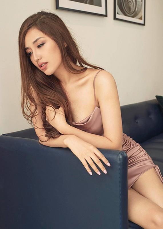 """Mai Phuong Thuy goi cam, khien fan nam """"mat an mat ngu""""-Hinh-6"""