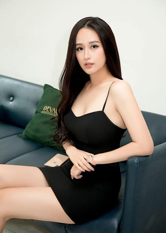 """Mai Phuong Thuy goi cam, khien fan nam """"mat an mat ngu"""""""