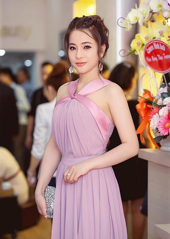Hot girl Giong hat Viet vuong scandal doi goi dung nghe danh la ai?-Hinh-9