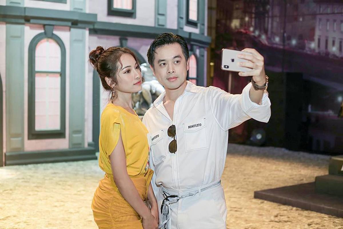 Duong Khac Linh tung yeu ai truoc khi cuoi Ngoc Duyen Sara?-Hinh-14