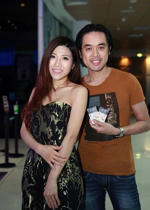 Duong Khac Linh tung yeu ai truoc khi cuoi Ngoc Duyen Sara?-Hinh-8