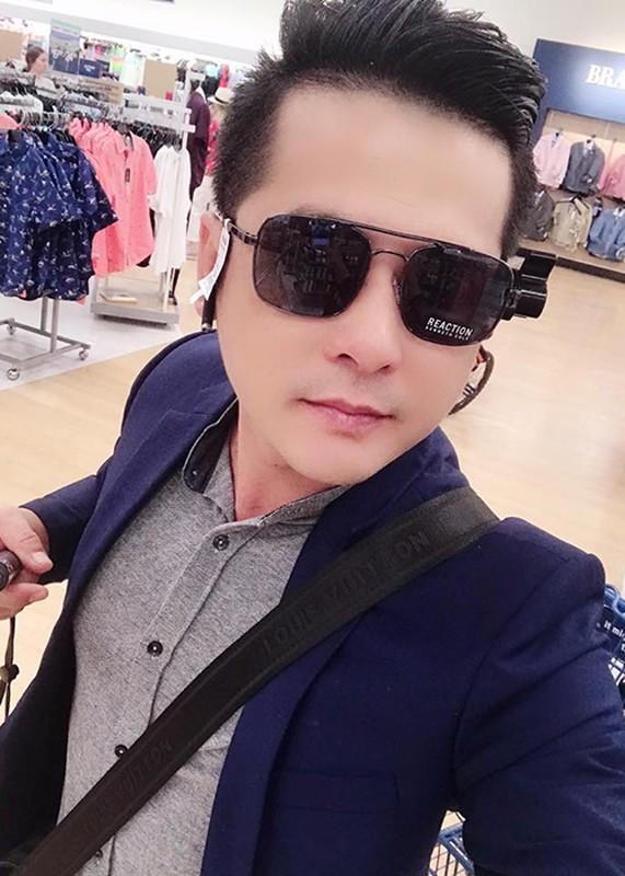 Hot Face sao Viet 24h: Hoang Anh tich cuc ban hang online o My