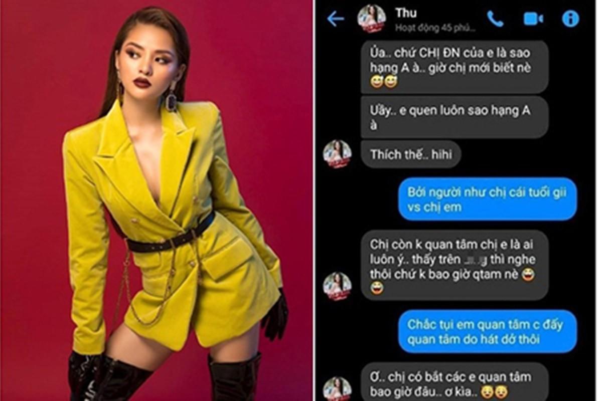 9x khong biet Dong Nhi la ai xinh nhu hot girl