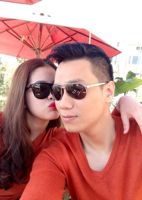 Soi hon nhan cua Viet Anh - Tran Huong truoc ly hon-Hinh-13