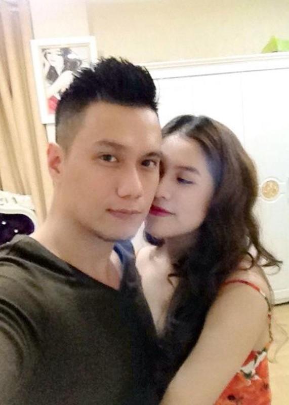 Soi hon nhan cua Viet Anh - Tran Huong truoc ly hon-Hinh-6