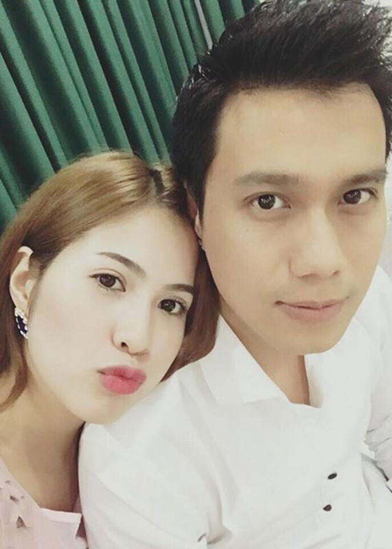 Soi hon nhan cua Viet Anh - Tran Huong truoc ly hon-Hinh-8