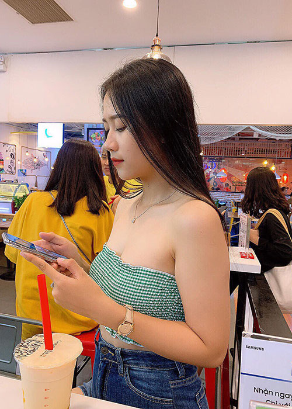 Do sac dan my nhan sinh nam 2000 lot chung ket Miss World Viet Nam-Hinh-2