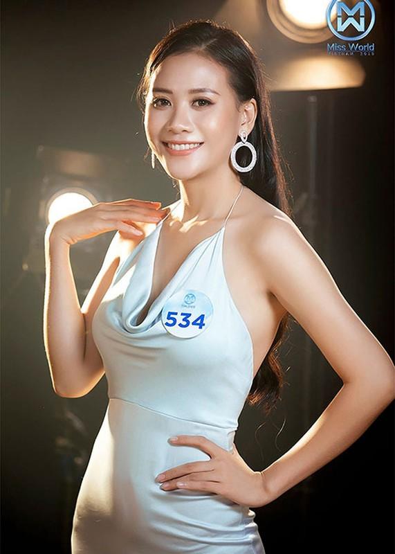 Do sac dan my nhan sinh nam 2000 lot chung ket Miss World Viet Nam-Hinh-3